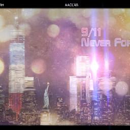 september11 neverforget newyorknewyork america