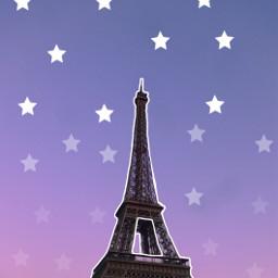 paris stars travel