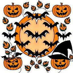 freetoedit halloween halloweenspirit halloween2016 halloweenday
