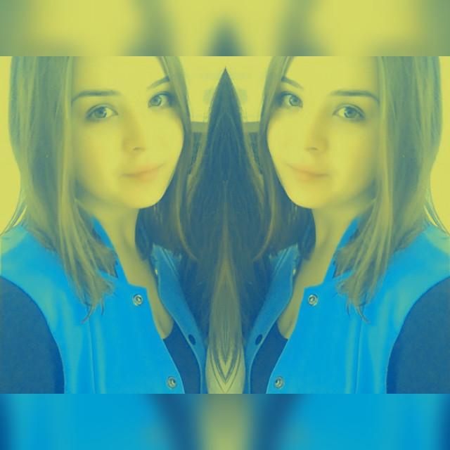 #FreeToEdit   #twins   #love_picsart