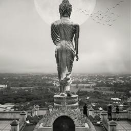 photography fullmoon travel thailand