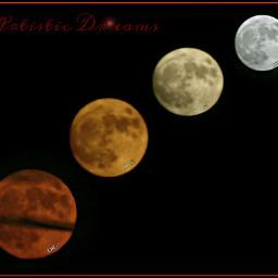 supermoon supermoon2016 moon lunar celestial