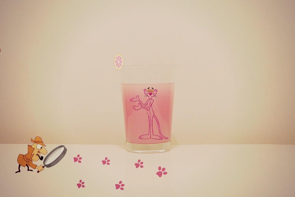 #FreeToEdit  #pinkpanther